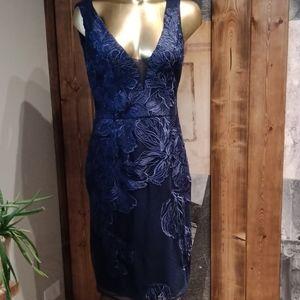 Betsey Johnson gorgeous dress